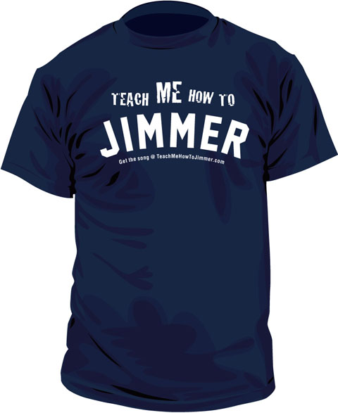 Teach Me How to Jimmer